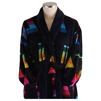 Bown of London Brighton Mens Luxury Egyptian Cotton Velour Dressing Gown