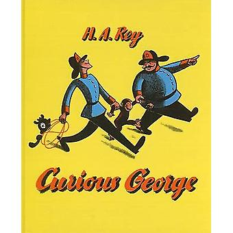 Curious George by H A Rey - 9780812423662 Book