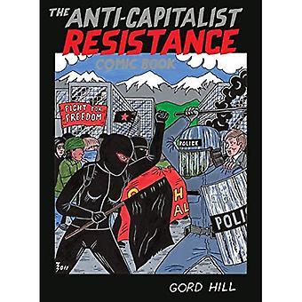 Anti-kapitalistische weerstand Comic Book, de