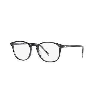 Oliver Peoples Finley Vintage OV5397U 1661 Charcoal Tortoise Glasses