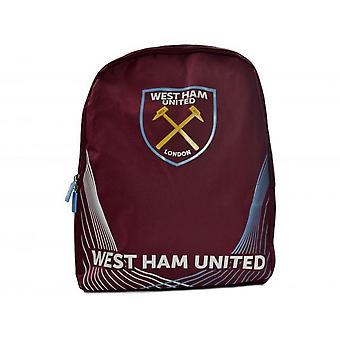 West Ham United FC Matrix Backpack