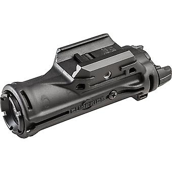 SureFire XH15, Polymer LED Weapon Light MASTERFIRE, Rapid Deploy Holster #XH15