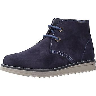 Pablosky Boots 590622 Color Aegeanbal