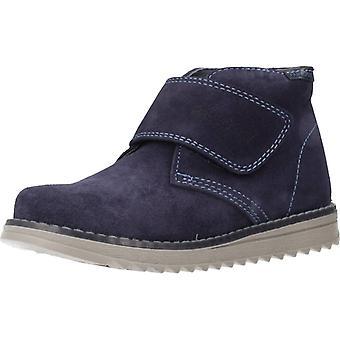 Pablosky Boots 590922 kleur Aegeanbaltic