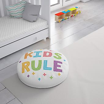 Meesoz Poefs - Kids Rule