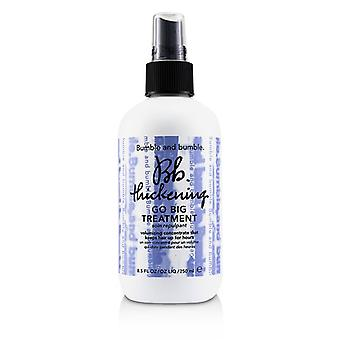Bb. Thickening Go Big Treatment - 250ml/8.5oz