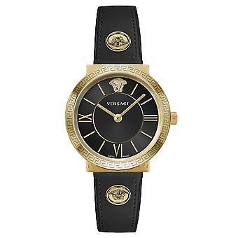Versace Veve00319 Relógio das Mulheres Glam