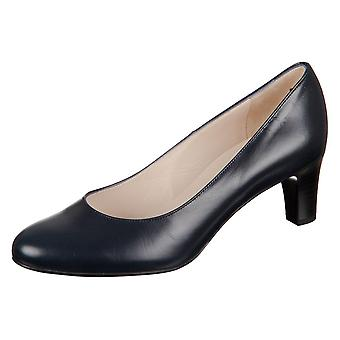 Peter Kaiser Nika 50 Navy Chevro 43901118 ellegant all year women shoes