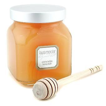 Laura Mercier Creme Brulee Honey Bath - 300g/12oz
