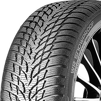 Winter tyres Nokian WR Snowproof ( 165/65 R14 79T )
