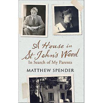 Une maison dans le bois de St Johns à la recherche de mes parents par Matthew Spender