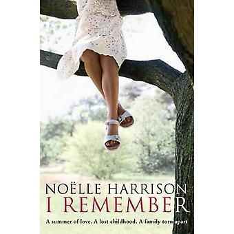 I Remember by Harrison & Noelle