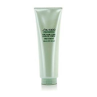 Shiseido The Hair Care Fuente Forte Treatment (delicate Scalp)  250g/8.5oz