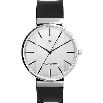 Relógio Jacob Jensen 707 masculina