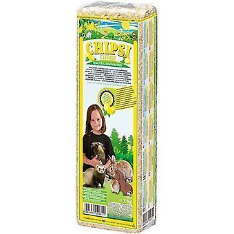 Chipsi Chipsi klassisk Citrus (små kæledyr, sengetøj)