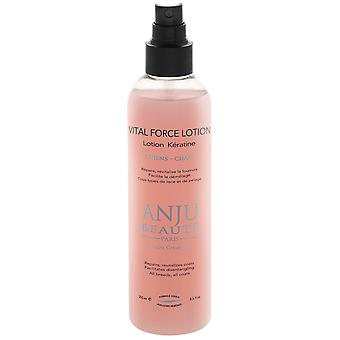 Anju Beauté Shampoo For Dogs And Cats Enriched With Keratin Vital Force