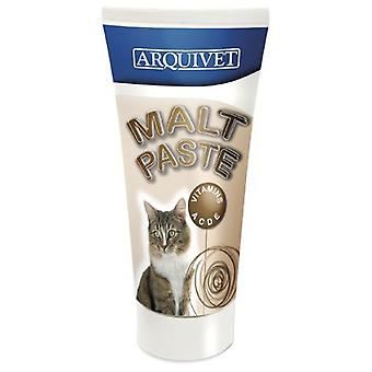 Arquivet Malt Paste for Cats 100Gr (Cats , Cat Nip, Malt & More)