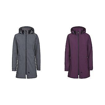 Trespass Womens/Ladies Maeve Softshell Jacket