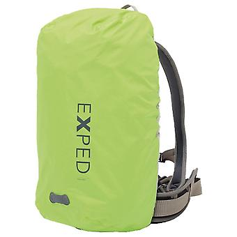 Exped Lime Raincover  Small