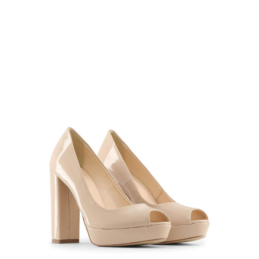 Made In Italia Original Women Spring/summer Pumps & Heels - Brown Color 29302