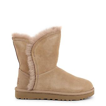UGG Original Women Fall/Winter Ankle Boot - Brown Color 36974