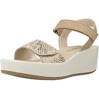 Igi&co Sandals 5178111 Platinum Color