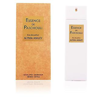 Alyssa Ashley Essence de Patchouli Eau de Parfum Spray 100ml