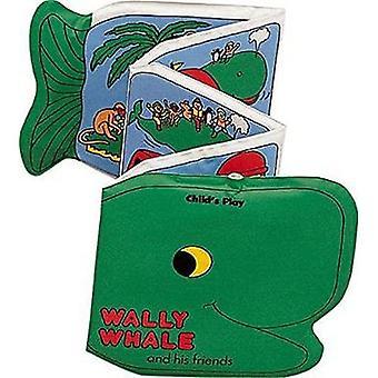Wally Whale och hans vänner (bad tid)