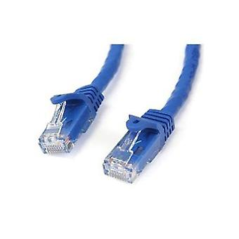 Startech 10M Blue Snagless Cat6 Utp Patch Cable
