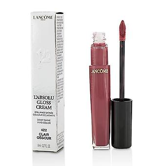 Lancome L'absolu Gloss Cream - 422 Clair Obscur - 8ml/0.27oz
