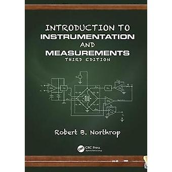 Introduksjon til instrumentering og målinger av Northrop & Robert B.