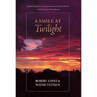A Smile at Twilight by Loyst & Robert