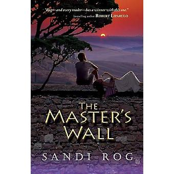 The Masters Wall by Rog & Sandi