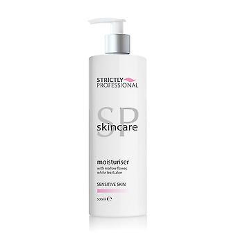 Strikt professionele moisturizer gevoelige huid 500ml