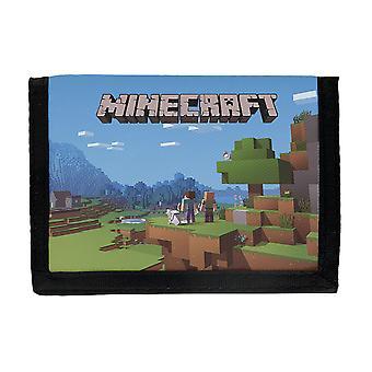 Minecraft lommebok