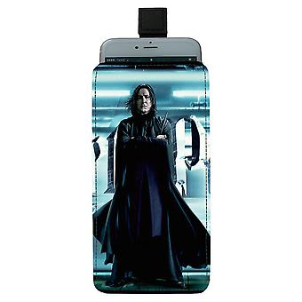 Harry Potter Severus Snape Large Pull-up Mobile Bag
