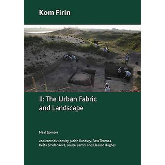 Kom Firin II by Neal Spencer - 9780861591923 Book