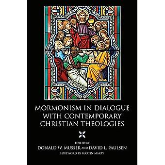 Mormonism In Dialogue With Contemporary (H743/Mrc) - 9780881460834 Bo