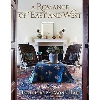 A Romance of East and West - Interiors by Mona Hajj by Mona Hajj - 978