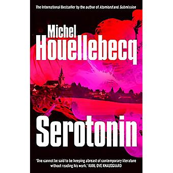 Serotonin by Michel Houellebecq - 9781785152238 Book