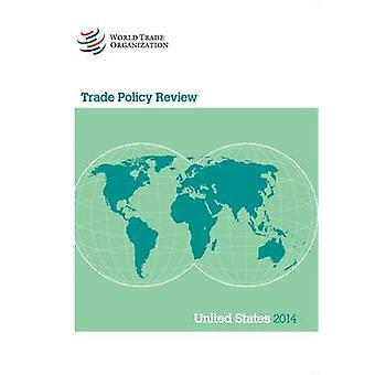 United States of America 2014 by World Trade Organization - 978928703