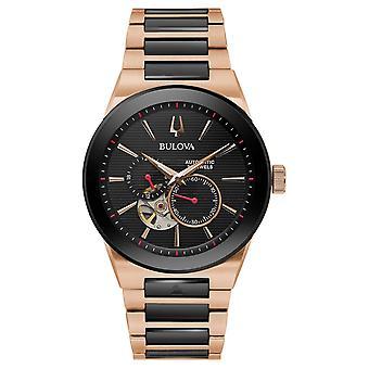 Bulova 98A236 GRAMMY® Latin Edition Armbåndsur