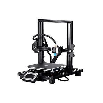 MP10 Mini 200x200mm Build Plate 3D Printer de Monoprice