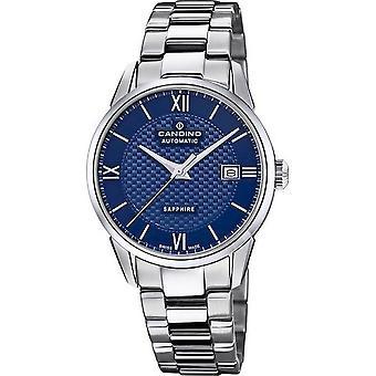Candino - Wristwatch - Men - C4711/3 - AUTOMATIC