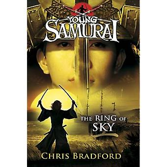 The Ring of Sky by Chris Bradford - 9780141339726 Book