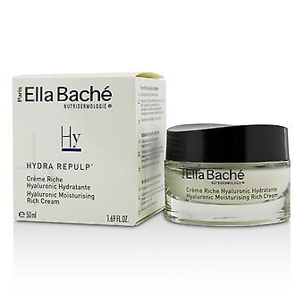 Crema rica en hidratación hialurónica Hydra repulp 217179 50ml/1.69oz