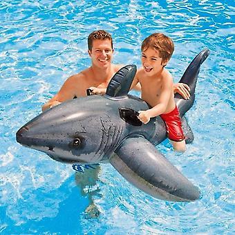 Inflatable pool figure Intex (173 x 107 cm)