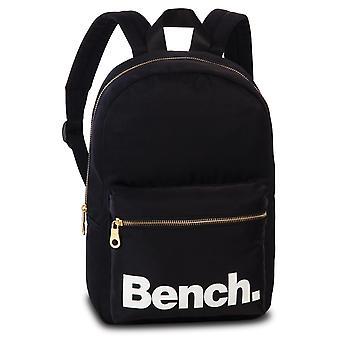 Bench City Girls Batoh 35 cm, Černá