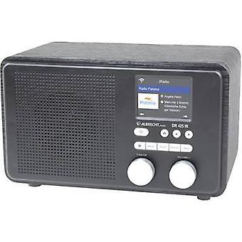 Albrecht DR 425 İnternet taşınabilir radyo Internet Wi-Fi