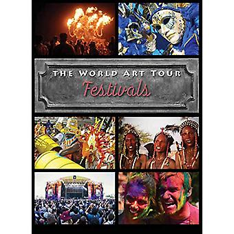 Festivals by Esther Lombardi - 9781422242902 Book